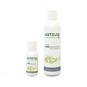 Molke-Intimwaschlotion mit Lindenblühten 250ml