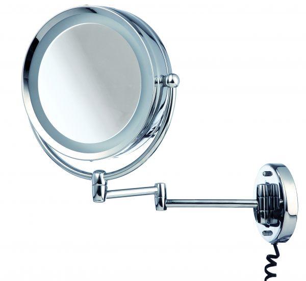 Möve Mirrors, Spiegel mit Schwenkarm