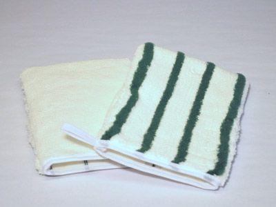 Kombi-Handschuh 15x25cm gestreifft