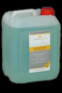 molkeclean, Flüssig-Waschmittel