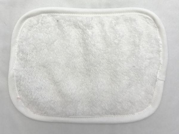 kleine Waschlappen Teddy-Plüsch 15x20cm