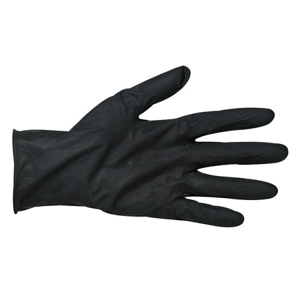 Handschuh Black LX, Latex